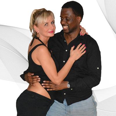 Barbara & Adrien