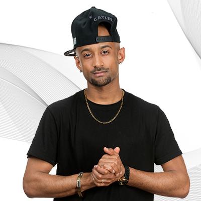 DJ Ciano