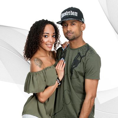 Revelino & Nidia