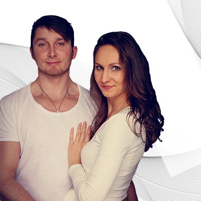 Gregor & Vika